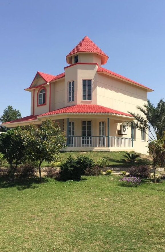 ST Green land Farm house of maaher builders and developers
