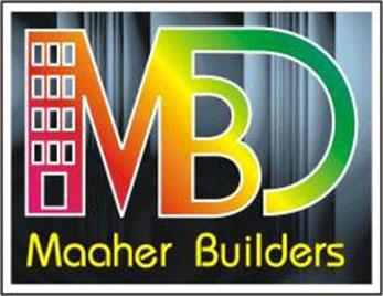 Maaher Builders - We Build Your Dreams