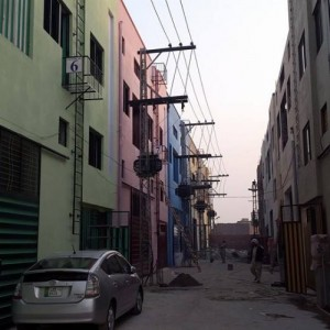 Phase 1 of Maaher Industrial Zone (5)