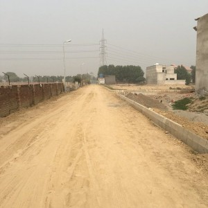 ST GREENLANDS housing socity Lahore (1)