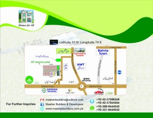 ST Greenlands broucher housing socity in lahore raiwand price list (3)